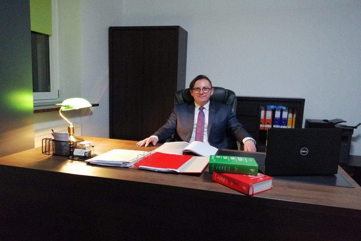 adwokat cezary chrzanowski